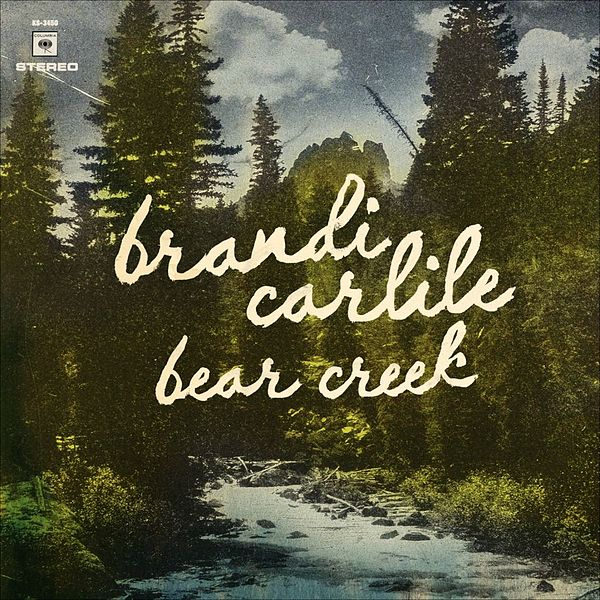 Bear Creek: an album I listen to all in one go