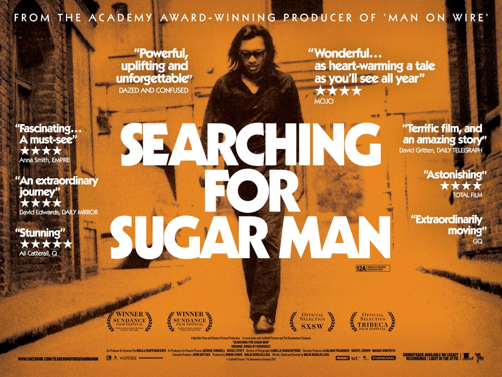 Searching for Sixto Rodriguez